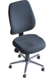 Gregory Slimline Office Chair Range