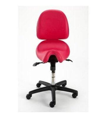 Bambach Large - Executive Saddle Seat