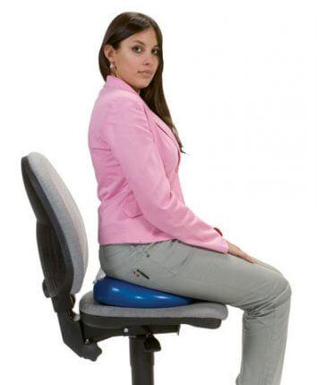 Sit On Air Cushion