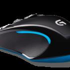 Logitech optical mouse