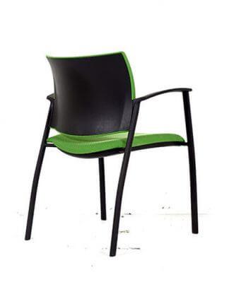 Sita Visitors Chair