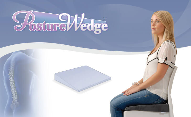 Posture Wedge Cushion