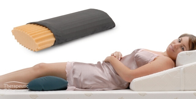 Quad Cushion