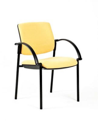 Fineseat Titan Visitors Chair